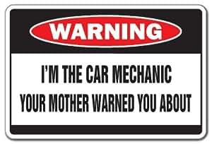 Beware of Wife Warning 标志 已婚生活 女式 √ 室内/室外 30.48 cm 高