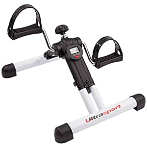 ultrasport mpe 25可折叠健身自行车