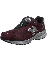 New Balance 990 总统慢跑鞋