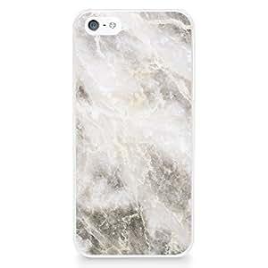 CasesByLorraine 可爱图案 PC 手机壳硬质后盖 iPhone 5/5s & iPhone SEiPhone 5/5s X01