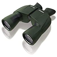 Steiner Steiner 2310 夜間狩獵/夜晚 雙筒望遠鏡 135m 黑色/綠色