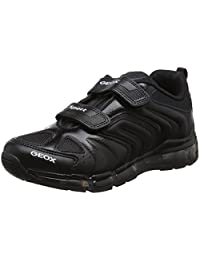 Geox 健乐士 男童 J ANDROID BOY D休闲运动鞋 J6444D0BU11