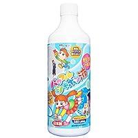 TOMODAE 肥皂玉 力量 泡泡玉液 1000ml 日本制造