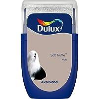 Dulux 5267857 Walls & Ceilings 测试涂料,柔软松露