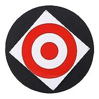 OhhGo 射箭靶 EVA 移动场点板自愈高*泡沫板箭靶用于狩猎射击练习