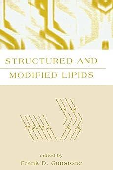"""Structured and Modified Lipids (English Edition)"",作者:[Gunstone, Frank  D.]"