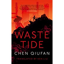 Waste Tide (English Edition)