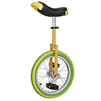 儿童蛮腰车摆摆乐平衡独轮车自行车红色 16寸