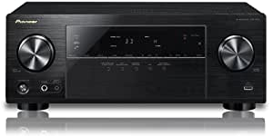Pioneer VSX-524-K Audio and Video Component Receivers