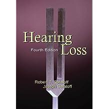 Hearing Loss (English Edition)