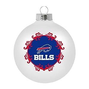 NFL Buffalo Bills 大球装饰品