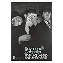The Big Sleep and Other Novels (Penguin Modern Classics) (English Edition)