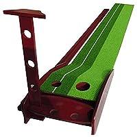 高尔夫硬币游戏行政推杆垫带回球