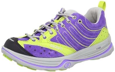 Tecnica Dragon XLITE Ws 21216600001,女士运动鞋 - 户外 Violett (Violett/Lime 001) 37.5 EU