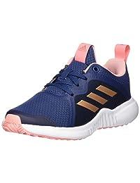 adidas 阿迪达斯 Fortarun X K 中性儿童跑鞋