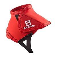 Salomon 萨洛蒙 中性 TRAIL GAITERS LOW 户外运动越野跑步护踝
