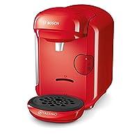 Bosch 博世 TAS1404 Tassimo 胶囊咖啡机 红色