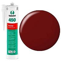Ramsauer 450 卫生 硅胶 红宝石