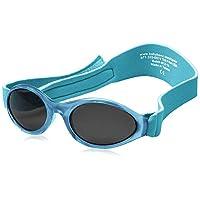 baby banz 儿童防紫外线太阳镜探索系列 浅蓝2-5岁