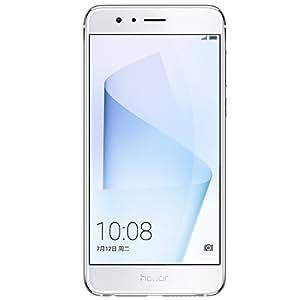 荣耀8 FRD-AL10 4GB+64GB 全网通版4G手机(珠光白)