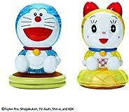BEVERLY 哆啦A梦与哆啦美 57块水晶拼图玩具