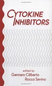 """Cytokine Inhibitors (English Edition)"",作者:[Rocco Savino]"