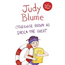 Otherwise Known as Sheila the Great (Fudge Book 2) (English Edition)