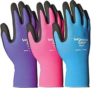 Wonder Grip Nicely Nimble 手套 大 WG515ACL