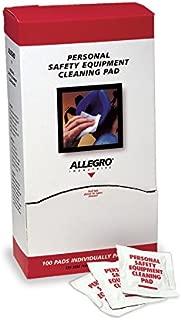Allegro Industries 1001 纸巾,12.7 厘米 x 20.32 厘米(100 件装) 5 inches x 8 inches 1001 100