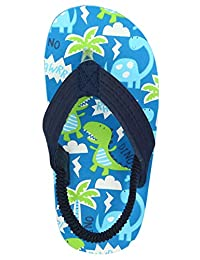 Beck 中性儿童丛林水鞋