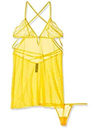 Escante 女式 Lemonade 睡衣