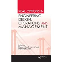 Real Options in Engineering Design, Operations, and Management (English Edition)