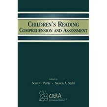 Children's Reading Comprehension and Assessment (English Edition)