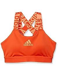 Adidas 阿迪达斯 运动内衣 Dentto 蕾丝 文胸 GOE02 女士