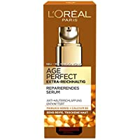 L'Oréal Paris  巴黎歐萊雅 Age Perfect 富含Manuka精華 肌底液 1 件裝(1 × 30 毫升)