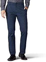 LEE Men's Performance Series Extreme Comfort Slim
