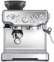 Breville 铂富 Barista Express意式咖啡机,BES870XL 需配变压器