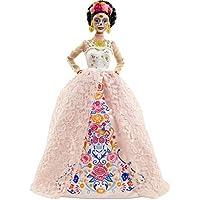 Barbie 芭比 2020 Dia De Muertos 娃娃
