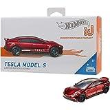 """Hot Wheels 特斯拉模型 S id Tesla Model S """"Multi"""""""