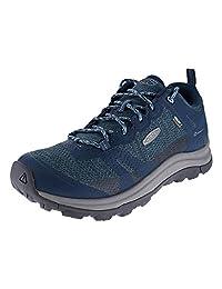KENE 徒步旅行鞋 TERRADORA II WP 女式 Tapestry/Blue Glow 23.5 cm D