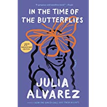 In the Time of the Butterflies (English Edition)