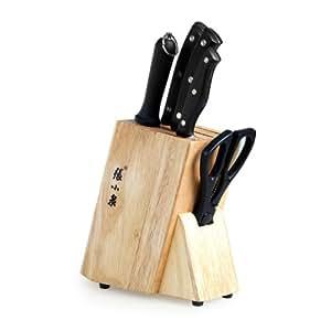 Zhang Xiao Quan 张小泉豪享刀具7件套厨房套装DC0168