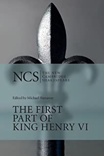 The First Part of King Henry VI (The New Cambridge Shakespeare) (English Edition)