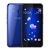 现货 HTC U11 6GB+128GB 移动联通电信全网通 双卡双待4G手机 (远望蓝)