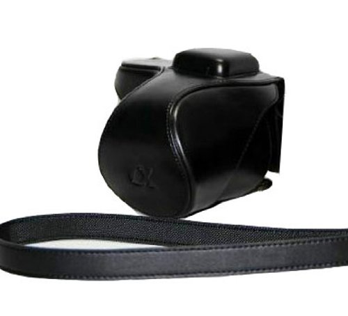 爱迪尚品 for 索尼NEX-5R长焦相机套(18-55mm