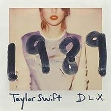 泰勒•史薇芙特:1989(CD 豪华版)