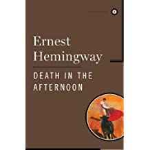 Death in the Afternoon (English Edition)
