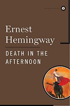 """""""Death in the Afternoon (English Edition)"""",作者:[Hemingway, Ernest]"""