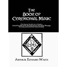 Book Ceremonial Magic (English Edition)