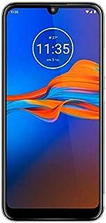 Motorola 摩托罗拉 Moto E6 Plus(6.1英寸*大视野屏幕,13MP 双摄像头,64 GB / 4 GB,Android 9.0,双SIM卡)